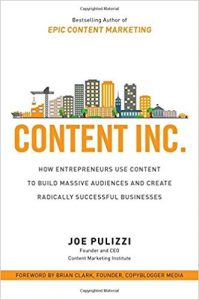 Content Inc Book Summary
