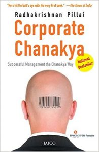 Corporate Chanakya Book Summary