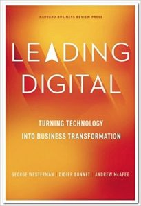 Leading Digital Book Summary