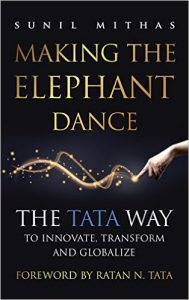 Making the Elephant Dance Book Summary