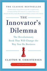 The Innovator's Dilemma Book Summary
