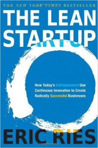 The Lean Startup by Eric Ries Book Summary