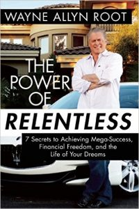 The Power of Relentless Book Summary