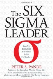 The Six Sigma Leader Book Summary