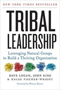 Tribal Leadership Book Summary